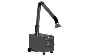 Industrial Maid PFC12 Portable Fume Extractor
